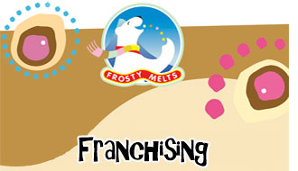 Ice Cream Franchise Opportunities Header Image